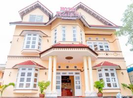 PHUC LOC THO, hotel near Lien Khuong Airport - DLI, Ấp Xuân An