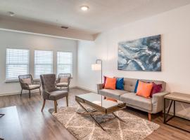 Stay Gia Beautiful 2 Bedroom Apartment At The Landing, apartment in St. Augustine