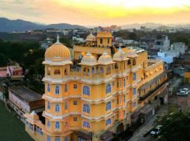 bloom Boutique l Lake Pichola Heritage Hotel, hotel in Udaipur