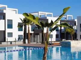Apto, minusválido Oasis beach la zenia, Villa in Playa Flamenca