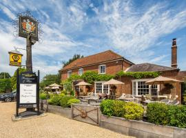 Bedford Arms Hotel, hotel near Watersmeet, Rickmansworth