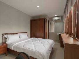 The Clover, hotel near Jakarta Convention Centre, Jakarta