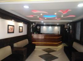 Hotel Royal Garden, hotel near Bagdogra Airport - IXB, Siliguri