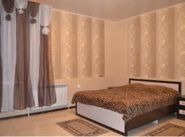 Отель Александра, отель в Воронеже