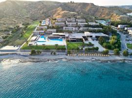 Atlantica Carda Beach, hotel in zona Aeroporto Internazionale di Coo - KGS, Città di Kos