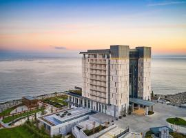 Ricosta Hotel، فندق في ريزي