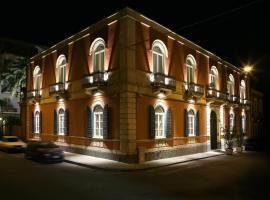 Liberty Hotel, hotel in zona Casa Museo di Giovanni Verga, Catania