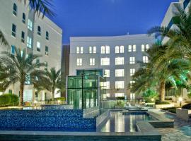 Millennium Executive Apartments Muscat, apartment in Muscat