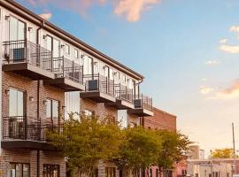 cowart, vacation rental in Chattanooga