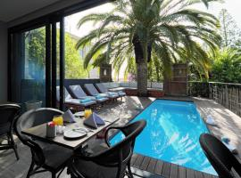 The Tree House Boutique Hotel, hotel in Cape Town