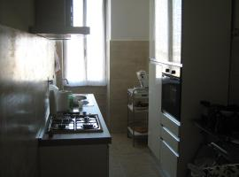 Appia Nuova Holiday B&B, hotel in Rome