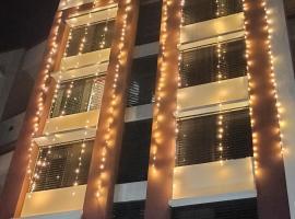 Hotel Relax Inn, spa hotel in Nagpur
