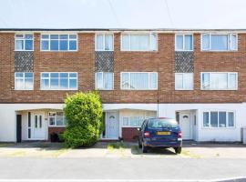 My Haven home, apartment in Romford