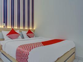 OYO 90120 Bolang Room, hotel in Tangerang