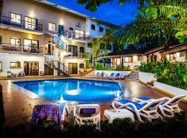 Casa Eleri, apartment in Tamarindo