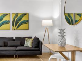Palm Bay Villas, serviced apartment in Fort Lauderdale