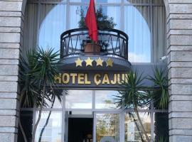 Hotel Cajupi, hotel in Gjirokastër