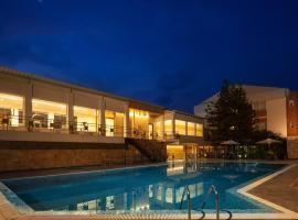 Sinclairs Siliguri, hotel near Bagdogra Airport - IXB, Siliguri