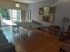 Hospedaje 41, Hostel, pensión en La Plata