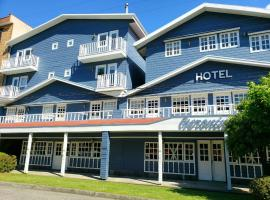 Hotel Geronimo, hotel cerca de Andarivel 5, Pucón