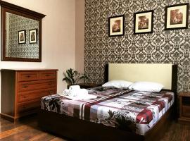 Гостиничный комплекс Sabai-Sabai, вариант проживания в семье в Краснодаре