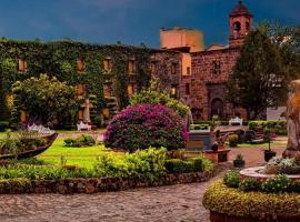 Posada de la Aldea, hotel en San Miguel de Allende