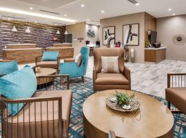 Best Western Plus Desoto, hotel near Elvis Presley's Graceland, Olive Branch