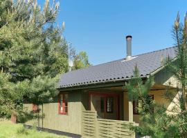 Three-Bedroom Holiday home in Aakirkeby 7, vacation home in Vester Sømarken