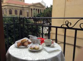 Albergo Verdi, hotel near Via Maqueda, Palermo