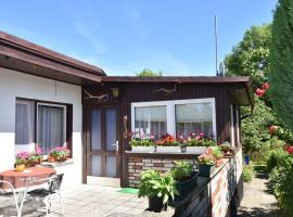 Cozy Bungalow in Kuhlungsborn-West near Beach, holiday home in Kühlungsborn