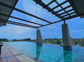 Kayangan Cafe & Residence, hotel near Grand Bali Beach Golf Course, Sanur