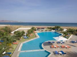 Akti Corali Hotel, ξενοδοχείο στην Αμμουδάρα Ηρακλείου