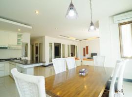Alit's Family Villa, hotel near Sector Bar & Restaurant, Sanur