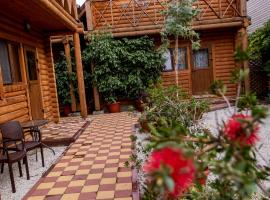 Holiday home Galla, holiday home in Adler
