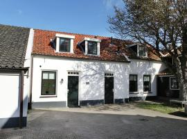 Lovely Villa near Sea in Noordwijk aan Zee, villa in Noordwijk aan Zee