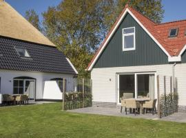 Child-friendly Holiday Home in Texel near Sea, villa in De Cocksdorp