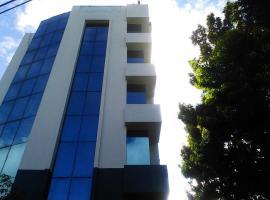 Hotel Mayfair Tower, hotel in Kolkata