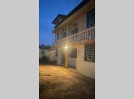 SALAAM LETTING KIEMBE SAMAKI, villa in Kiembi Samaki