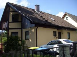 Ferienwohnung Braeuer, Ferienwohnung in Chemnitz