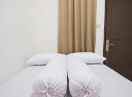 Anaia Residence Syariah, hotel near Plaza Semanggi, Jakarta