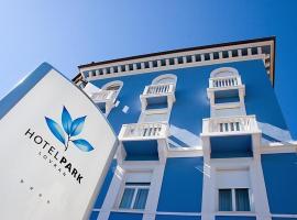 Hotel Park, отель в Ловране