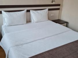 Отель Карат, отель в Казани