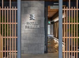 ホテルブリエ京都駅南, hotel near Kyoto Station, Kyoto