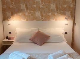 Rimini Bay Suite&Residence, residence a Rimini