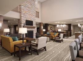 Staybridge Suites Irvine - John Wayne Airport, hotel in Irvine