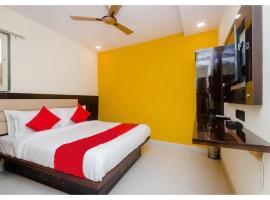 Hotel Spring Hill- JVLR, hotel near Bombay Exhibition Centre, Mumbai