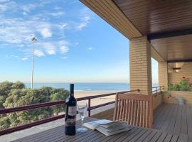 Own Places - Ocean View Apartment, ξενοδοχείο σε Matosinhos