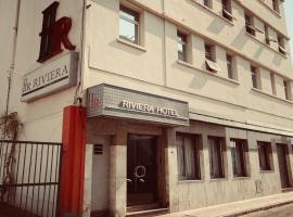 Hotel Riviera, hotel en Córdoba