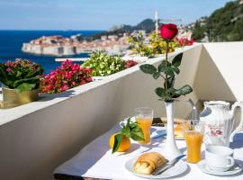 Sea View Apartments, hotel in Dubrovnik