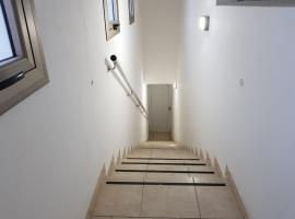 Stanza Apart, serviced apartment in Crespo